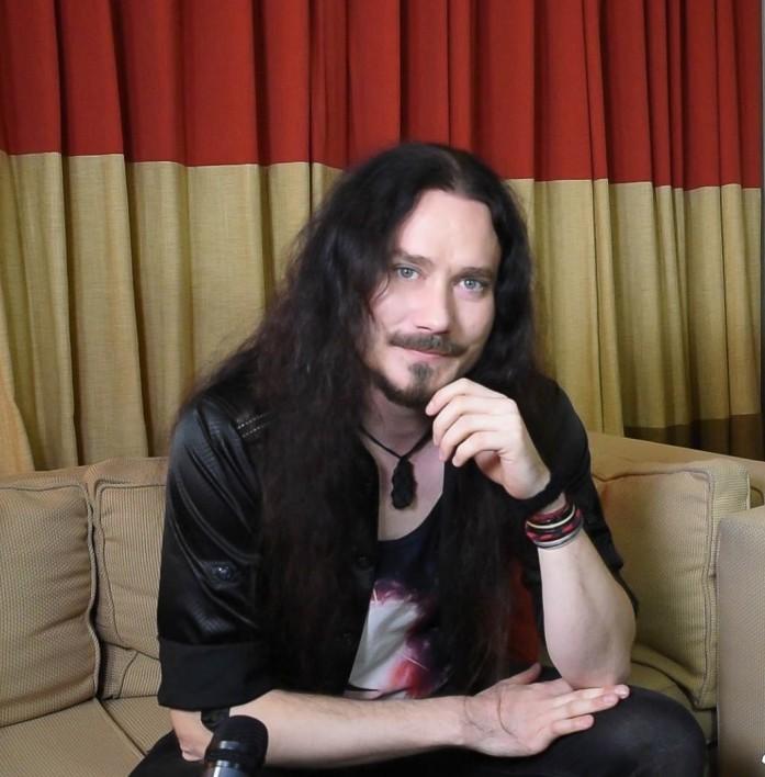 Tuomas Holopainen interview